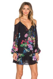 Vava by Joy Han Maddie Open Shoulder Dress, $129_V2