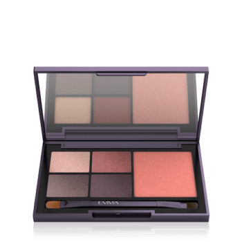 Emma Polished & Professional Palette, $40