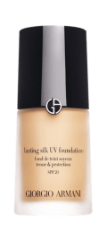 Giorgio Armani Lasting Silk Foundation 2.0, $62