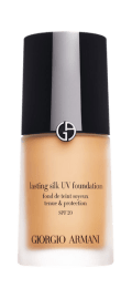 Giorgio Armani Lasting Silk Foundation 6.5, $62