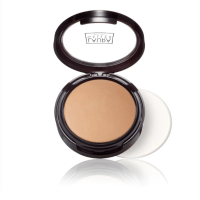 Laura Geller Double Take Baked Versatile Powder Foundation Sand, $36