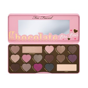 Too Faced Chocolate Bon Bons Eyeshadow Collection Open, $49