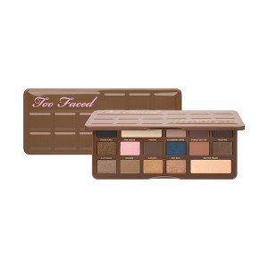 Too Faced Semi-Sweet Chocolate Bar Eyeshadow Collection, $49