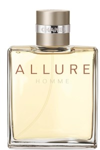 CHANEL Allure Homme Eau de Toilette Spray 1.7oz, $77