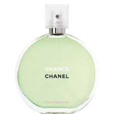 CHANEL Chance Eau Fraiche Eau de Toilette Spray 3.4oz, $100