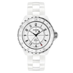 CHANEL J12 Automatic GMT H2126, $5,025