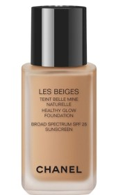 CHANEL Les Beiges Foundation No 22 Rose, $60