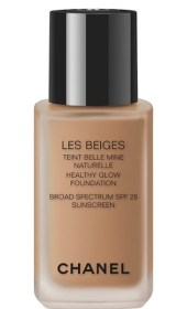 CHANEL Les Beiges Foundation No 60, $60