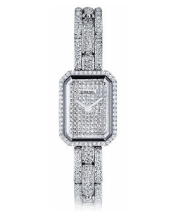 CHANEL Premiere H2437, $54,750 from $73,000