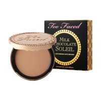 Too Faced Milk Chocolate Soleil Bronzer, $30