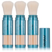Colorescience Brush-On Sunscreen SPF50 Set $128