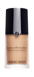 Giorgio Armani Luminous Silk Foundation 5.0, $62