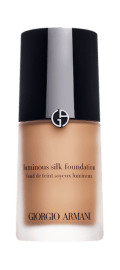Giorgio Armani Luminous Silk Foundation 5.5, $62