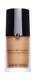 Giorgio Armani Luminous Silk Foundation 5.75, $62