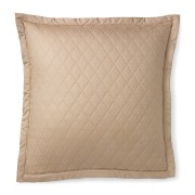 Ralph Lauren Bedford Quilted Dec Pillow, $130