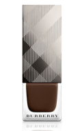 Burberry Beauty Nail Polish Metallic Khaki, $22