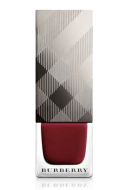 Burberry Beauty Nail Polish Oxblood, $22