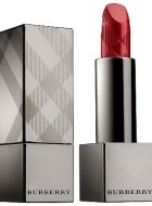 Burberry Kisses Lip Colour 105 Poppy Red, $33