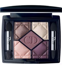 Dior 5 Couleurs Eyeshadow Palette Victoire, $62