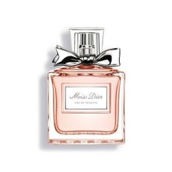 Dior Miss Dior Eau de Toilette, 3.4oz Spray, $100