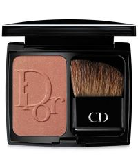 Dior Vibrant Color Powder Blush Mimi Bronze, $43