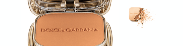 Dolce & Gabbana Beauty Foundation