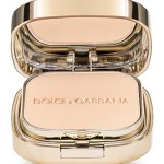Dolce & Gabbana Perfect Matte Powder Foundation Classic, $61