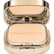 Dolce & Gabbana Perfect Matte Powder Foundation Creamy, $61