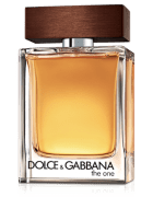 Dolce & Gabbana The One for Men, 3.3oz Eau de Toilette $89