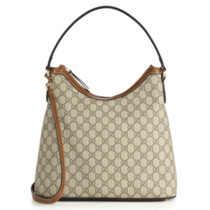 Gucci Supreme Large Hobo, $1,350