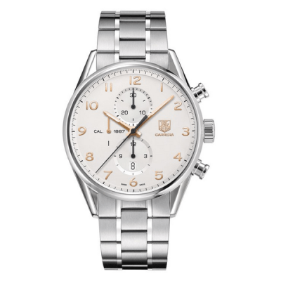 TAG Heuer Carrera car2012-ba0796-20, Suggested Retail, $4,800 for a Limited Time, $3,175