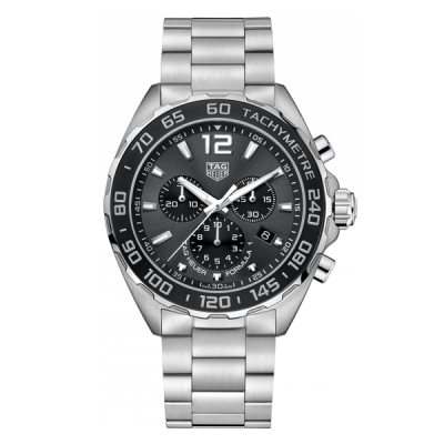 TAG Heuer Formula One caz1011-ba0842-15, Suggested Retail, $1,800 for a Limited Time, $1,175