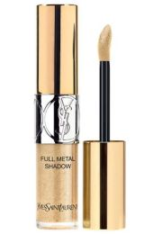 YSL Full Metal Shadow 08 Dewy Gold, $30
