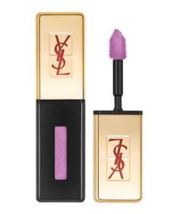 YSL Rouge Pur Couture Glossy Stain Rebel Nudes 108 Violine Out of Conrol, $36