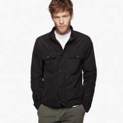 Yosemite Water Repellent Field Jacket, $475