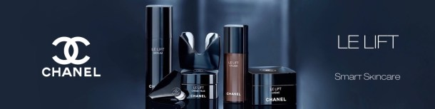 CHANEL LE LIFT Smart Skincare