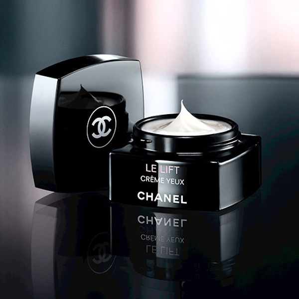 CHANEL LE LIFT Smart Skincare Eye Cream