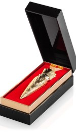Christian Louboutin Sheer Voile Boxed, $90