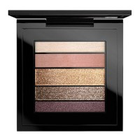 MAC Veluxe Pearlfusion Palette Brownluxe, $32