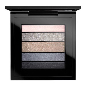 MAC Veluxe Pearlfusion Palette Smokeluxe, $32