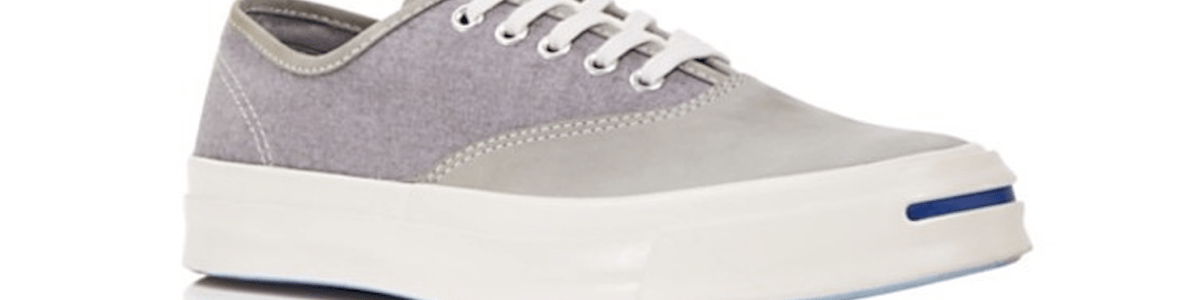 Men's Sneakers Incorporate Comfort Design and Technology Converse