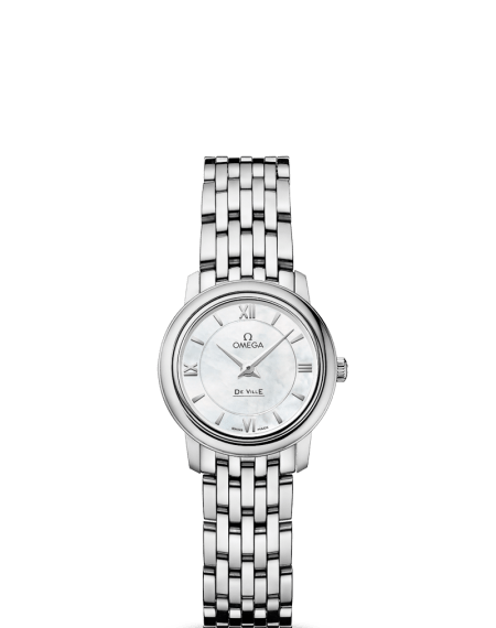 Omega DeVille Quartz Watch $1,595 from $2,650