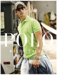 The Iconic Polo Shirt Current