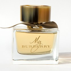 Burberry My Burberry Eau de Parfum, $125