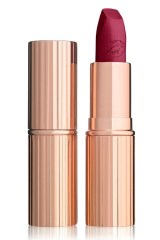 Charlotte Tilbury Hot Lips Hels Bells, $32