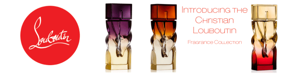Christian Louboutin Fragrance Collection