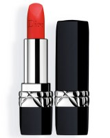 DIOR Rouge Dior Matte 634 Strong, $35