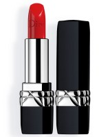 DIOR Rouge Dior 80 Red Smile, $35