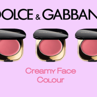 Dolce & Gabbana Creamy Face Colour
