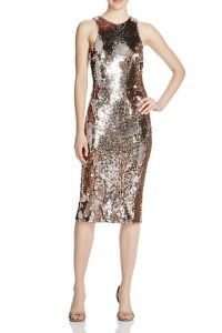 Dress the Population Shawn Sequin Sheath Dress, $289